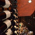 California Home Wine Cellar Designs - Flax Court - Coto de Caza Orange County CA Project