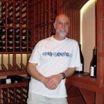 Bathroom Conversion Project – Orange County California Wine Cellar Designs