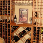 Residential Custom Wine Cellars San Diego CA – Renovation Project