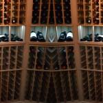 Residential Wine Cellar Design California