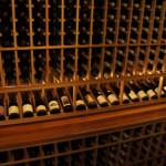 Custom Wine Cellar for 2772 Bottles – Orange County California