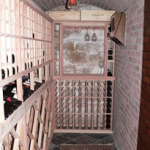 Check out this new Custom Wine Cellar Short Hills New Jersey