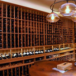Custom Wine Cellars - Builders Long Island New York - Residential Design Project Watermill