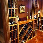 Custom Wine Cellars Builder Los Angeles CA Santa Monica - Pacific Palisades