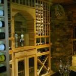 2,247 Bottle Custom Wine Cellar– Wine Room Upgrade, Residential job in New Jersey