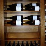 Custom Wine Cellars Santa Barbara California Vineyard - Sea Smoke