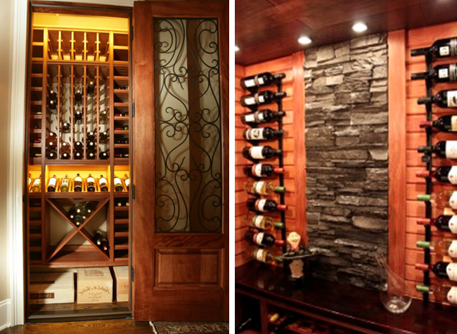 lighting system an important component of a california wine cellar design cellar lighting