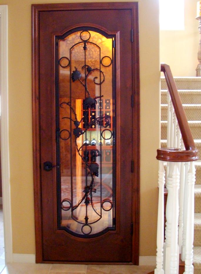 Seville Custom Wine Cellar Door