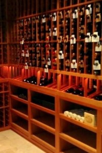 Home Wine Cellar Installation Baltimore Maryland