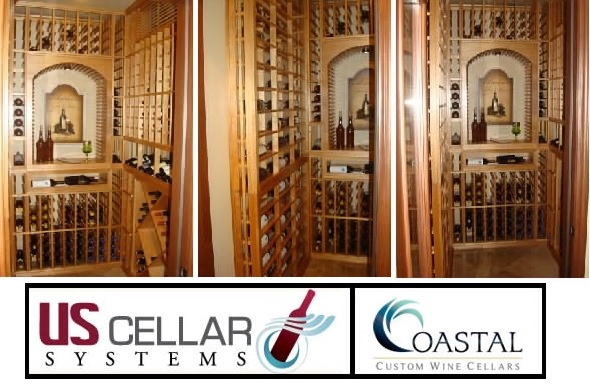 Wine Cellar California