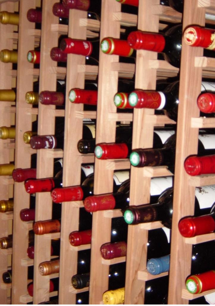 Have a Wine Cellar Constructed for your Wine Collection