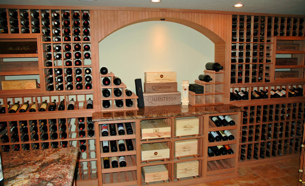 M&M Cellar Systems takes pride in its years of experience in providing quality services for residential and commercial wine cellars. Click here to read about their most recent project.